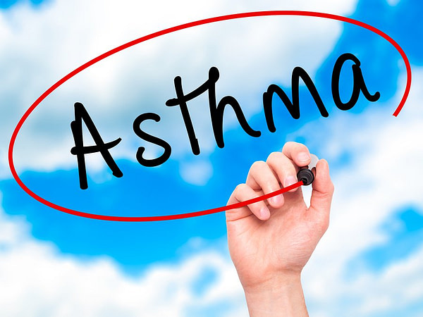 Greenlife Asthma Cure