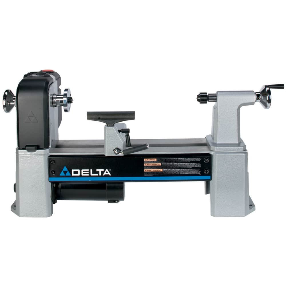 Delta Midi Lathes Woodworking Power Tools