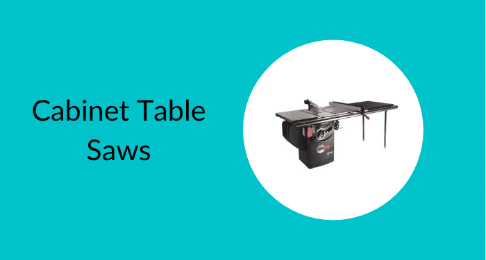 Table Saw Power Tools Woodworking - Cabinet table saw 3