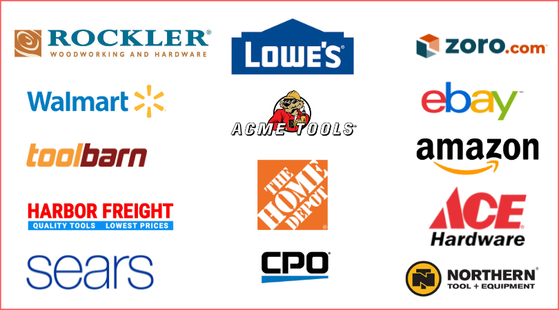 Best Place to Buy Power Tools - Featured Image