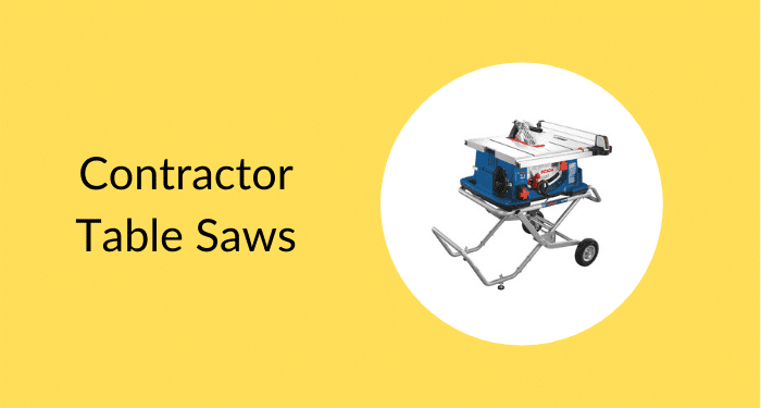 Table Saw Power Tools Woodworking - Contractor table saw 2