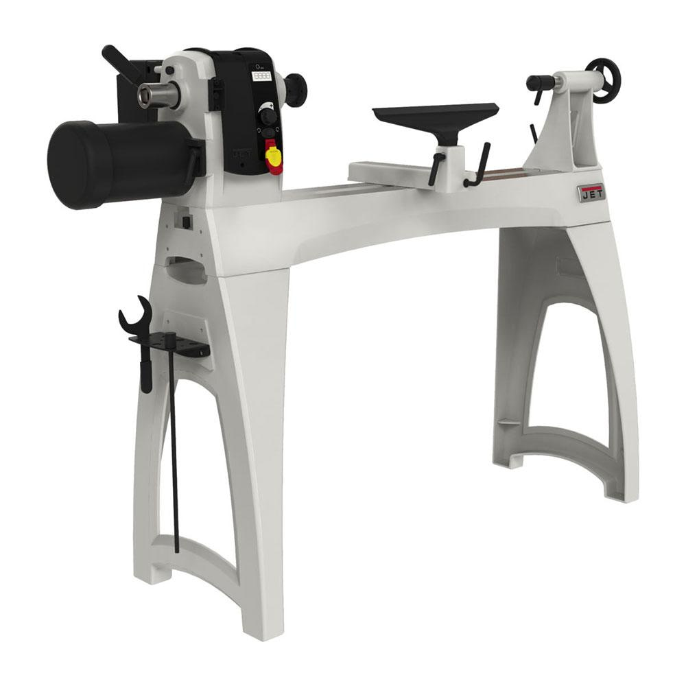 Jet Full Size Lathes Woodworking Power Tools