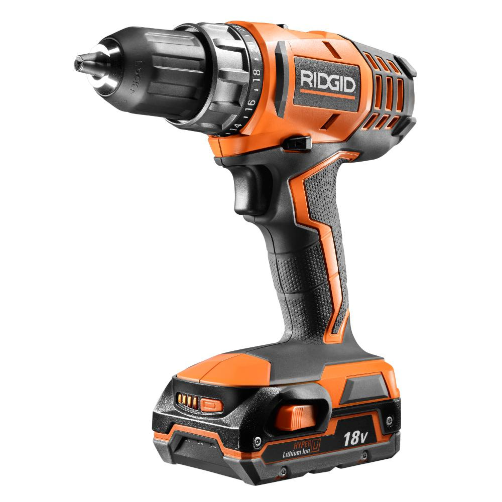 Ridgid Woodworking Power Tools Review Image 2