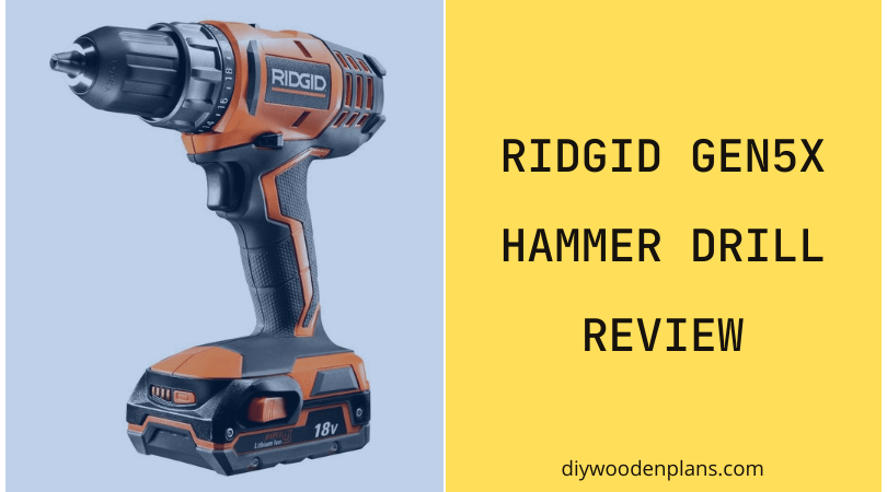 Ridgid Woodworking Power Tools Review - Featured Image