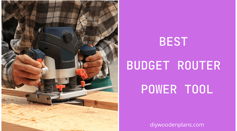 Best Budget Router Power Tool - Featured Images