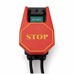 Safety Power Tool Switch Woodworking - Review Image