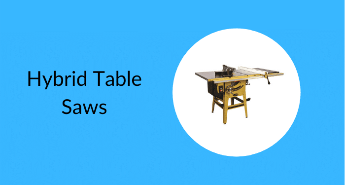 Table Saw Power Tools Woodworking - Hybrid table saw 2