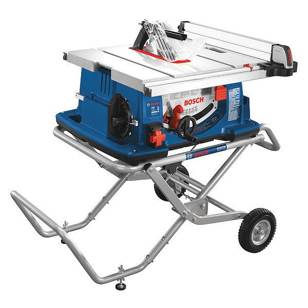 Bosch Contractor Table Saw
