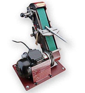 Sharpening system - Wood Lathe Tools and Accessories